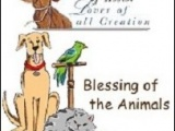 Animal Blessing 5 Oct
